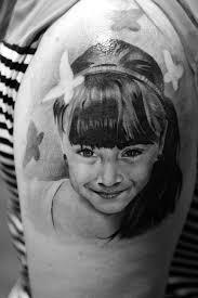 tattoo portraits on arm portraits bryangvargas