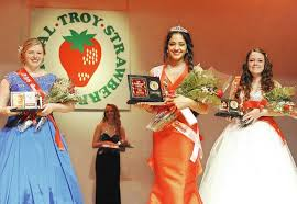 candidates to vie for queen troy daily news