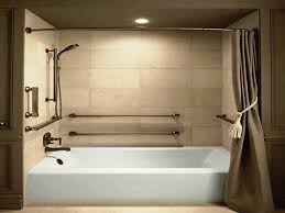 bathroom tub grab bars home bathroom design plan