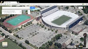 Michigan Google Maps by Michigan State University Tour Youtube