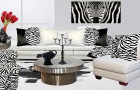 enchanting zebra room accessories furniture design feat pink