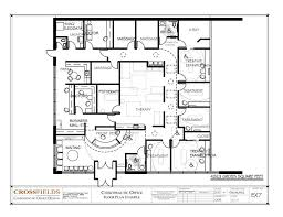 doctor office floor plan drawn office floor plan design pencil and in color drawn office