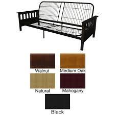 simple futon frame furniture shop
