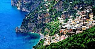 other amalfi coast homes italy houses medieval hills castle ruins