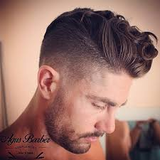 50s 60spompadour haircut list of synonyms and antonyms of the word long pompadour