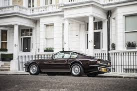 aston martin showroom elton john u0027s 1985 aston martin vantage is still standing u2014and for