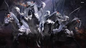 four horsemen of the apocalypse wallpaper pc four horsemen of the