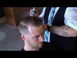 hair under cut with tapered side tapered skin fade undercut hairstyle similar to david beckham