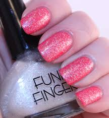 funky fingers alice in wonderland collection my latest obsession
