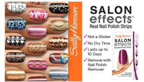 sally hansen magnetic nail color review the savvy housewife