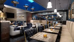 Salish Lodge Dining Room by Hilton London Bankside Cellophaneland