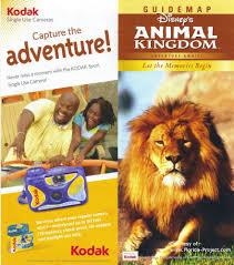 Map Of Animal Kingdom Disney U0027s Animal Kingdom Guidemaps