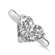 engagement ring uk heart shaped diamond rings uk wedding promise diamond