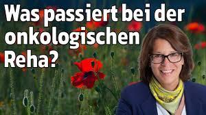 Rehazentrum Bad Bocklet Was Passiert Bei Der Onkologischen Rehabilitation Youtube