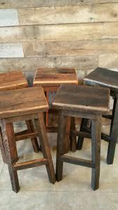 Ideas For Ladder Back Bar Stools Design Best 25 Wood Bar Stools Ideas On Pinterest Wooden Bar Stools