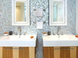 glass tiles bathroom ideas glass tile backsplash bathroom bathroom glass tile bathroom floor
