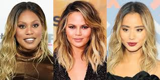 ambra hair color best ombre hair color ideas 2017 25 celebrities with ombre hair
