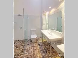 Open Shower Bathroom Design by Bathroom Bathroom Bathroom Mirrors Floor Tiles Open Shower