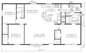 homes blueprints 2 bedroom single wide floor plans one mobile homes trailer 2018