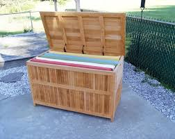 Outdoor Storage Bench Diy by Outdoor Storage Bench Plans 3 Gallery Of Storage Sheds Bench