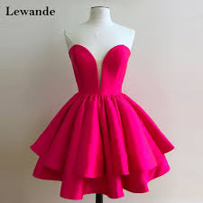 sweetheart a line tired teenage homecoming dresses cheap sale