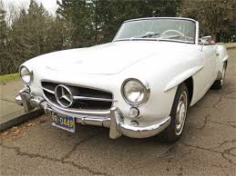 mercedes classic convertible classic mercedes benz for sale on classiccars com