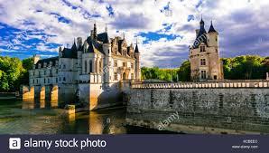 most beautiful castles of france stock photos u0026 most beautiful