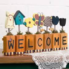 welcome decoration ideas u2013 decoration image idea