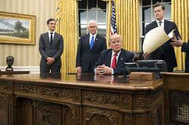 oval office redecoration has already redecorated the oval office