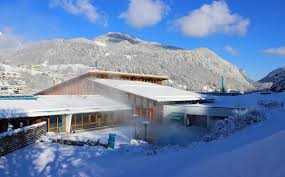 Bad Reichenhall Therme Watzmann Therme Berchtesgaden