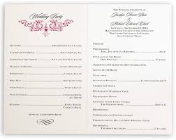 song vintage monogram wedding programs church programs and