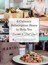 box mensuelle cuisine ide cadeau anniversaire abonnement box box mensuelle cuisine destiné