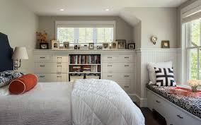 built in cabinets bedroom contemporary built ins bedroom beach style with built in cabinets