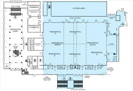 ballroom floor plan plantour gaylord opryland resort convention center presidential