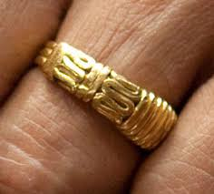 Obama Wedding Ring by Obama U0027s Ring U0027there Is No God But Allah U0027