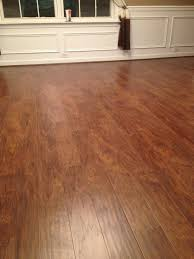 Laminate Flooring Hand Scraped Floor Look And Feel Of Natural Wood Grain With Lowes Flooring
