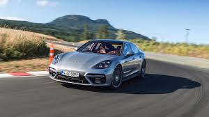 Porsche Panamera E Hybrid - 2017 porsche panamera turbo s e hybrid first drive fast not furious