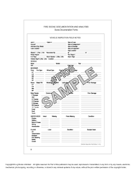 fire investigation log book f108 log books unlimited your