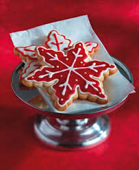 gluten free dairy free holiday lemon sugar cookies gluten free