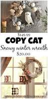 22 best owl wreath images on pinterest owl wreaths winter