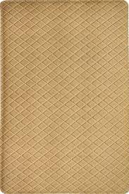 Anti Fatigue Kitchen Floor Mats by Cushion Comfort Anti Fatigue Kitchen Floor Mat Rug 3d Basketweave