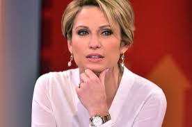 amy robach hairstyle amy robach apologizes for mistakenly using racial slur on gma