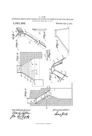 patent us1021985 adjustable form for smoke chamber construction