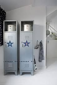 cheap kids lockers a great way to add storage to a boy s bedroom especially one with