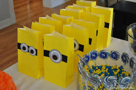 minions birthday party readers favorite minion themed birthday party project nursery
