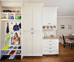 Home Design Built In Entryway Bench And Coat Rack Pantry Home