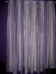 Purple Ombre Curtains Product