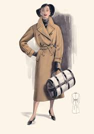 Halloween Costumes 50s Pictures 1950s Coats Costume Suits Fashion History 1955