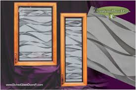 etched glass kitchen cabinet doors etched glass for kitchen cabinets etched glass doors florida