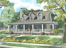 country house plans with porches elegant wrap around porch house
